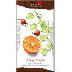 Emmentaler Premium Schokolade Orangen Hopfen