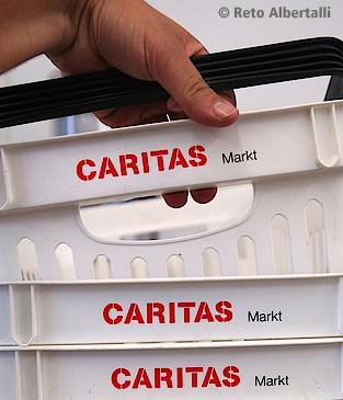 Caritasmarkt